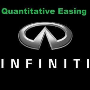 Quantitative Easing Infinity
