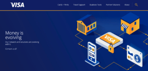 VISA Digital Currency