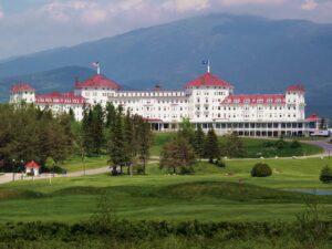 Bretton Woods: Mount Washington