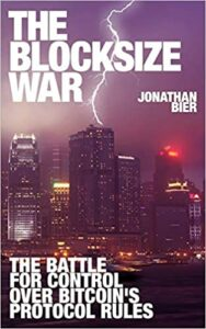 The Blocksize War